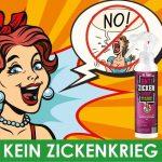Dr. Funny – Anti Zicken Spray – baaboo