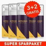 Arthrolon Gel [NEU] mit praktischem Pumpspender – BaabooShop