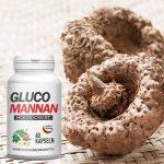 Glucomannan – baaboo