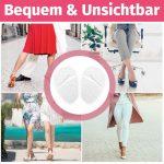 High Heels Wonder – Ballenpolster – baaboo