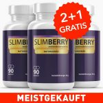 Slimberry [ Maxi-Pack 90 ] – BaabooShop