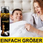 Be Harder – Massage Gel – BaabooShop