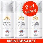 Hydro Creme – mit Anti Aging Effekt – baaboo
