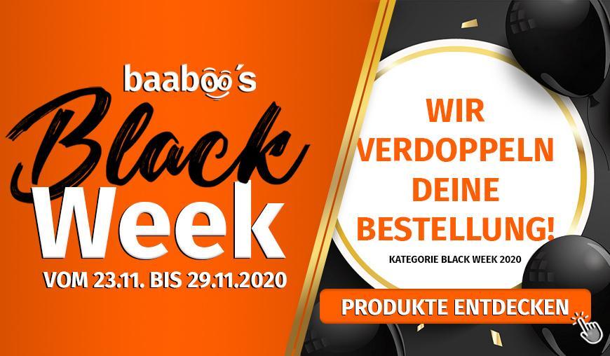 baaboo black week 2020