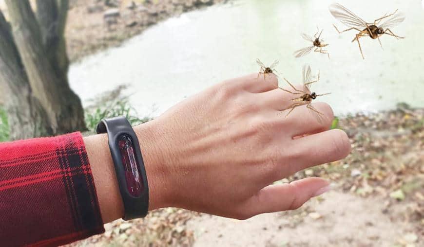 Mückenarmband kaufen Testbericht Vergleich